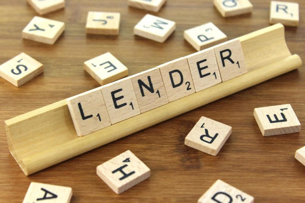 Lender