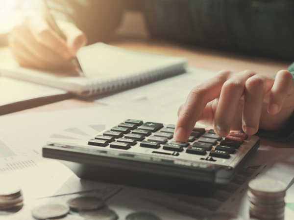 Assessing your financial situation