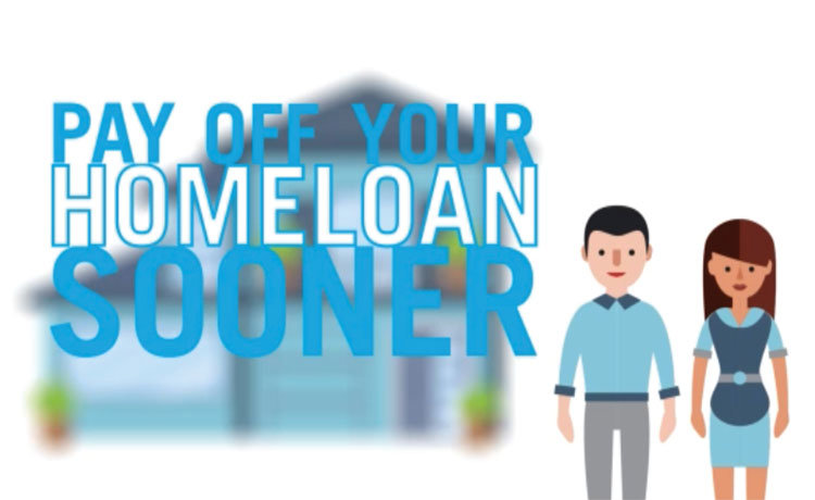 Pay off your loan