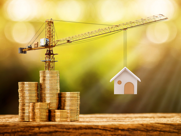 What is Construction Loan