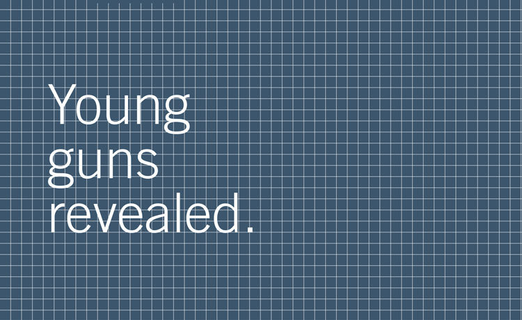 Young Guns Revealed