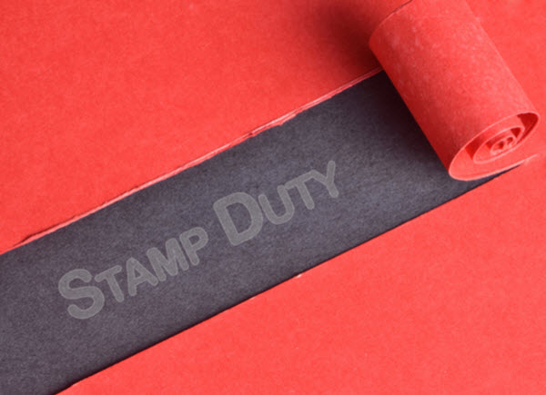 How much stamp duty will I need to pay?