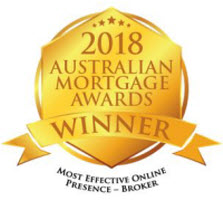 Most Effective Online Presence - Broker 2018