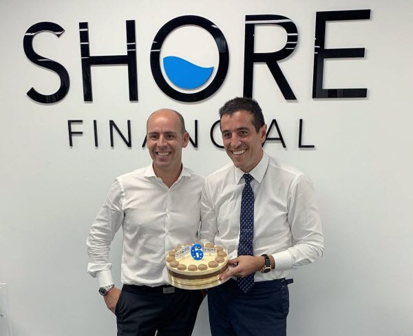 Shore Financial February Market Wrap With CEO