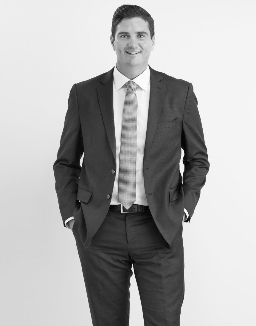 Andrew Sheehan
