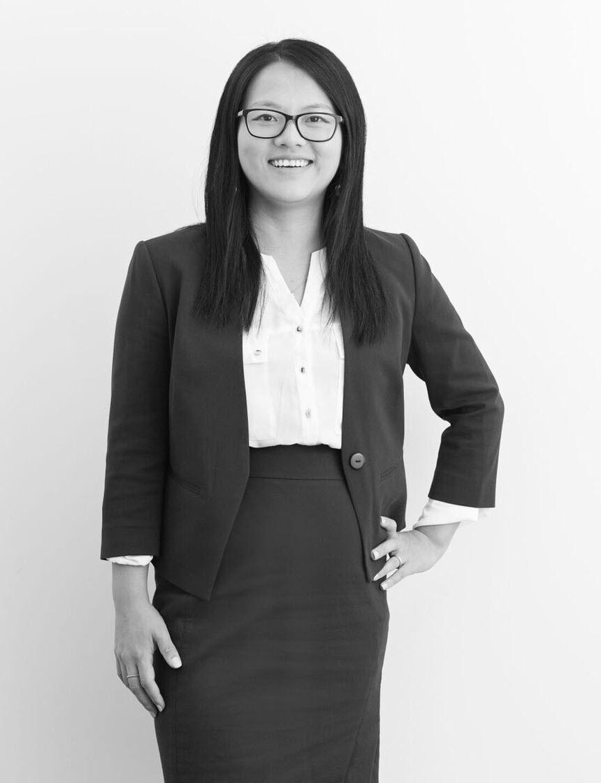 Anna Jiang