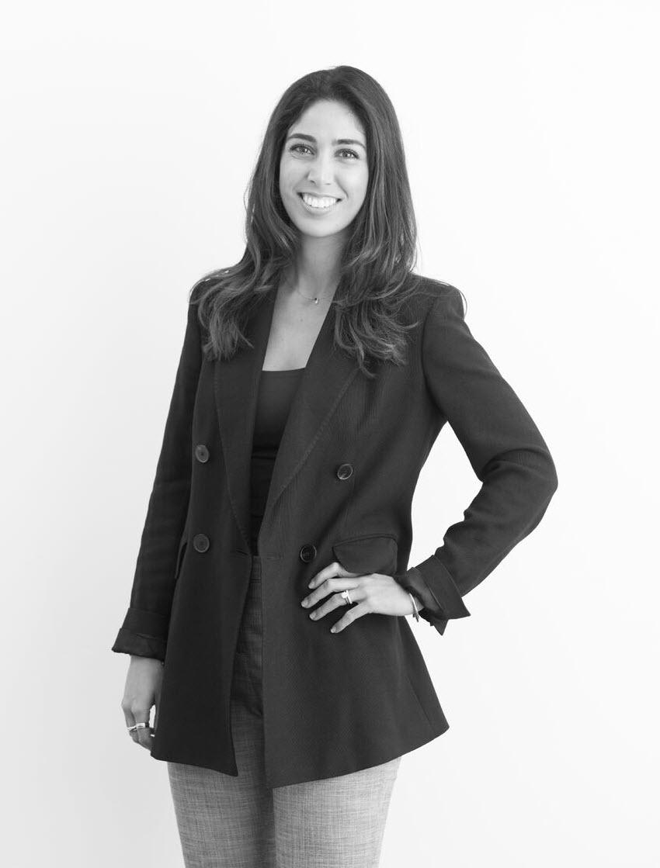 Melissa Svinos