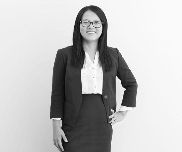 Team - Anna Jiang