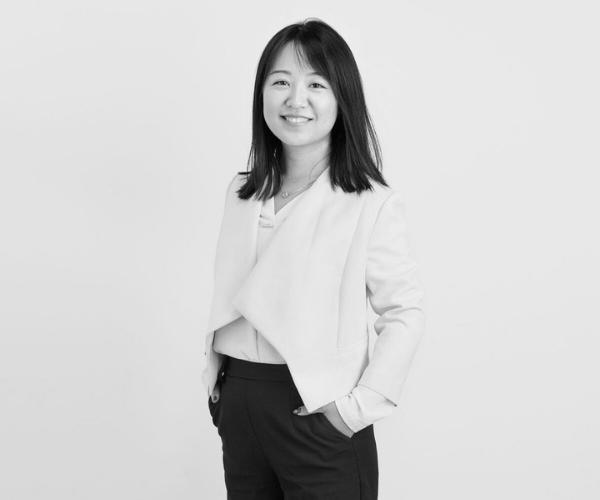 Team - Emma Bai