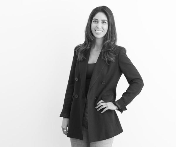 Team - Melissa Svinos