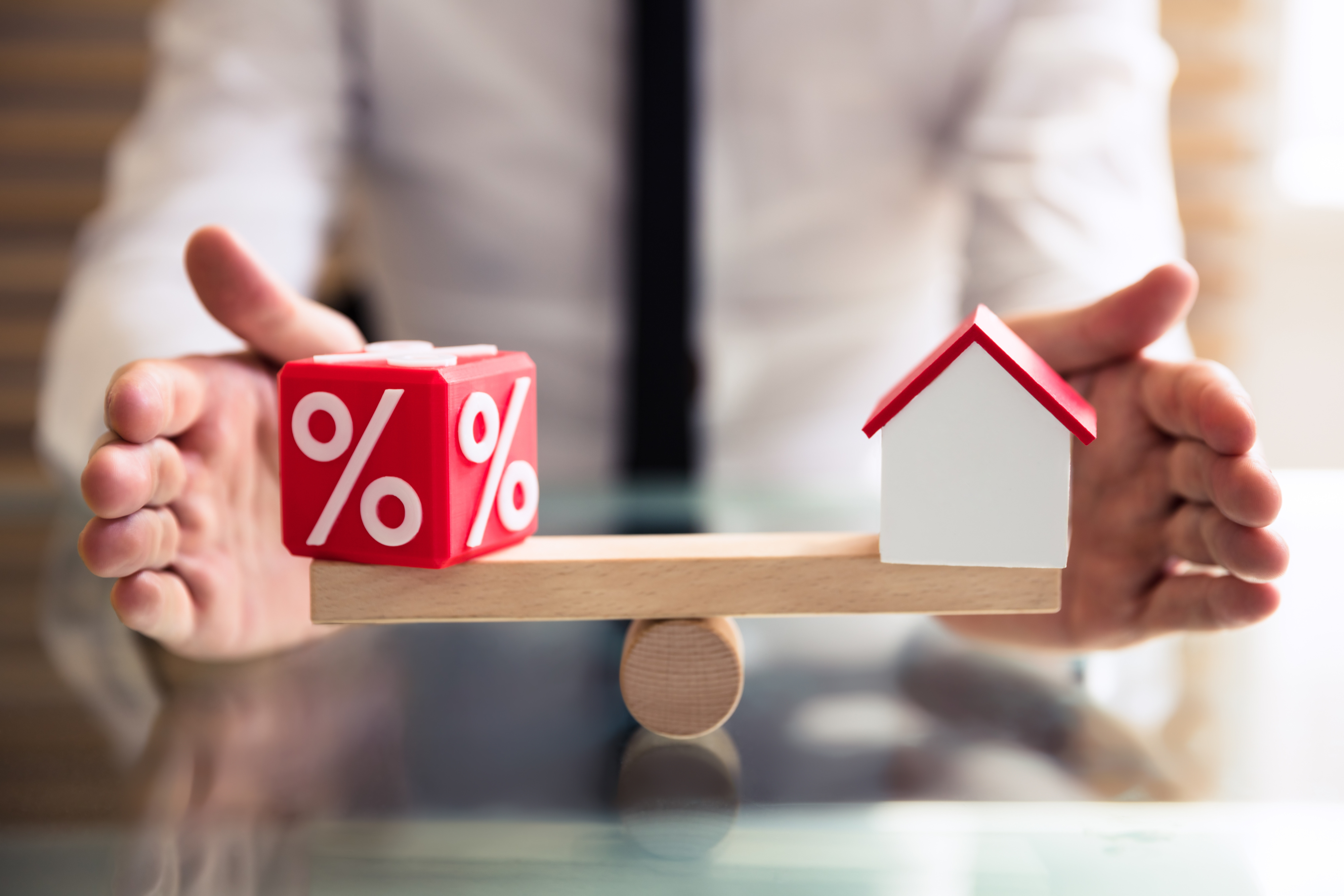 Fixed Mortgage Rates Are Low: Is It Really Time to Buy That Dream House?